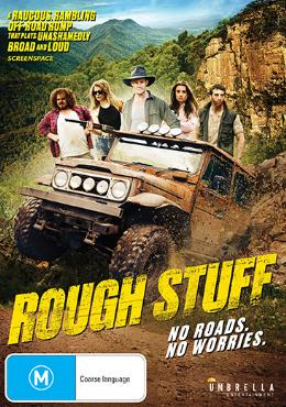 Rough Stuff Movie Poster